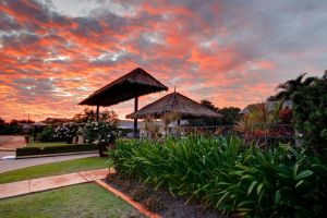 Mantra Frangipani Broome - Accommodation Redcliffe