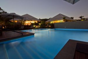 The Billi Resort - Accommodation Redcliffe