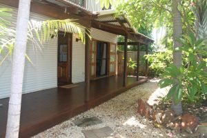 Beach House on Fox - Accommodation Redcliffe