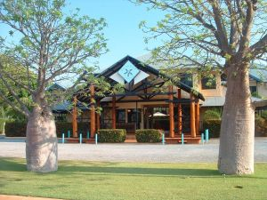 Blue Seas Resort - Accommodation Redcliffe