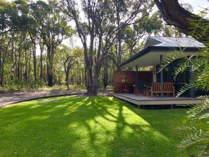 Amaroo Retreat  Spa - Accommodation Redcliffe