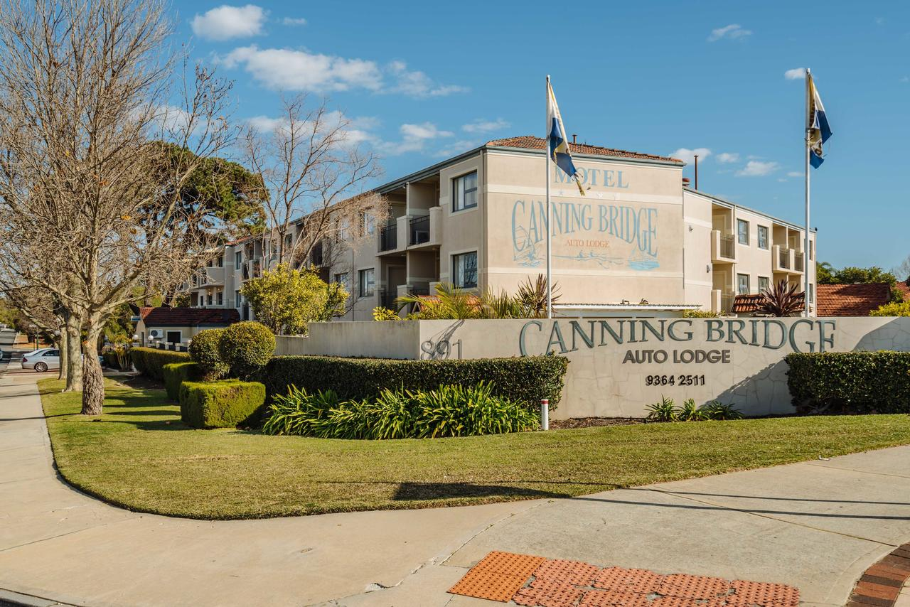 Canning Bridge Auto Lodge - Accommodation Redcliffe