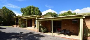 Wildsights Villas - Accommodation Redcliffe