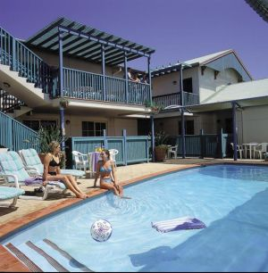 Heritage Resort Shark Bay - Accommodation Redcliffe