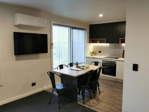 Youngtown Executive Apartments - Accommodation Redcliffe