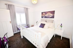 Two up on York - Accommodation Redcliffe