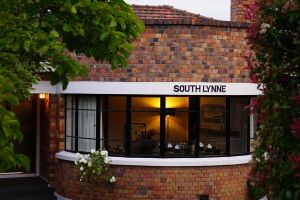 Southlynne - Accommodation Redcliffe