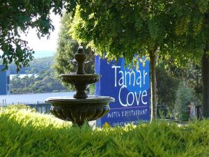 Tamar Cove Motel - Accommodation Redcliffe