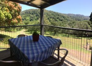 Terania Creek Farmstay - Accommodation Redcliffe
