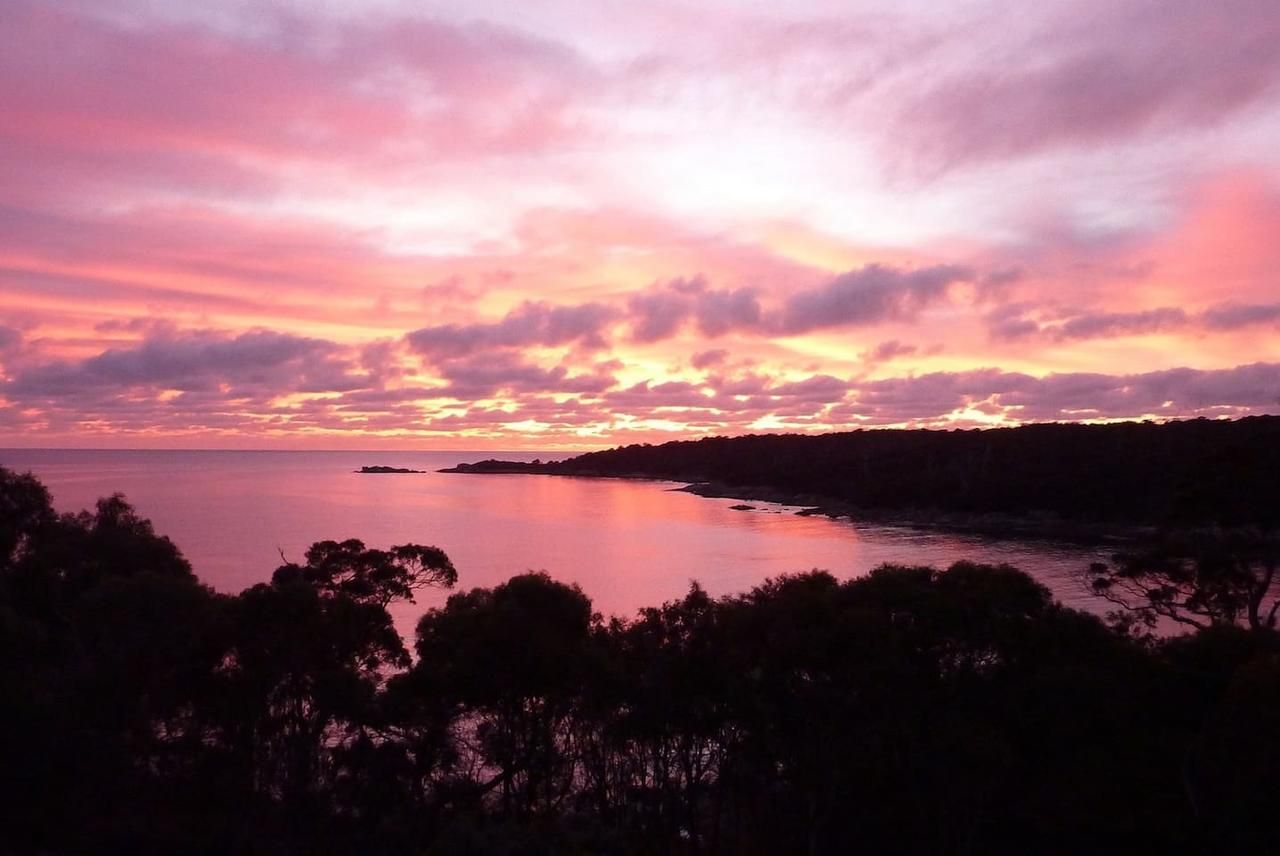 THE LOFT  Bay of Fires Seascape - Accommodation Redcliffe