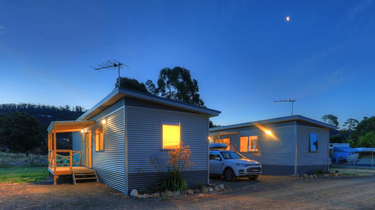 Orford Beachside Holiday Park - Accommodation Redcliffe