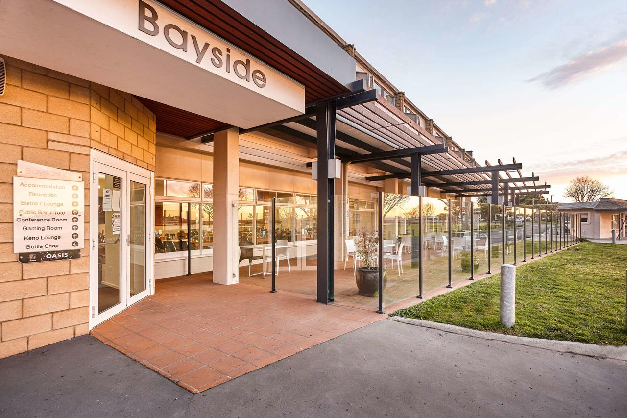Comfort Hotel Bayside - Accommodation Redcliffe