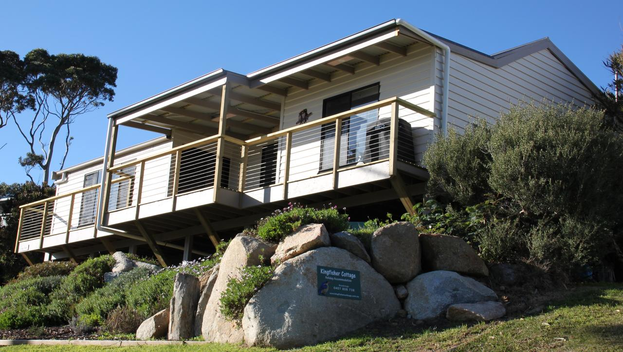 Kingfisher Cottage - Accommodation Redcliffe