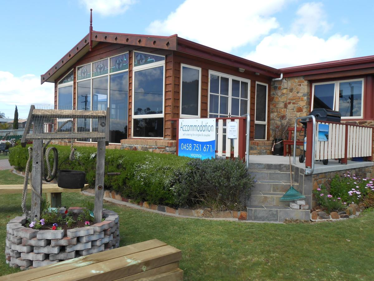 Tidelines of Bicheno - Accommodation Redcliffe