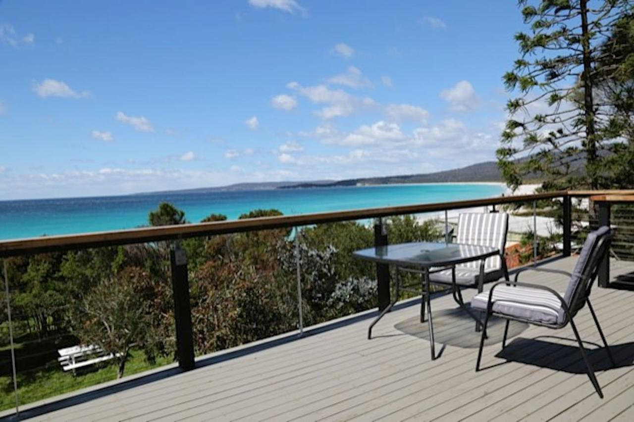 Driftwood Bay of Fires - Accommodation Redcliffe