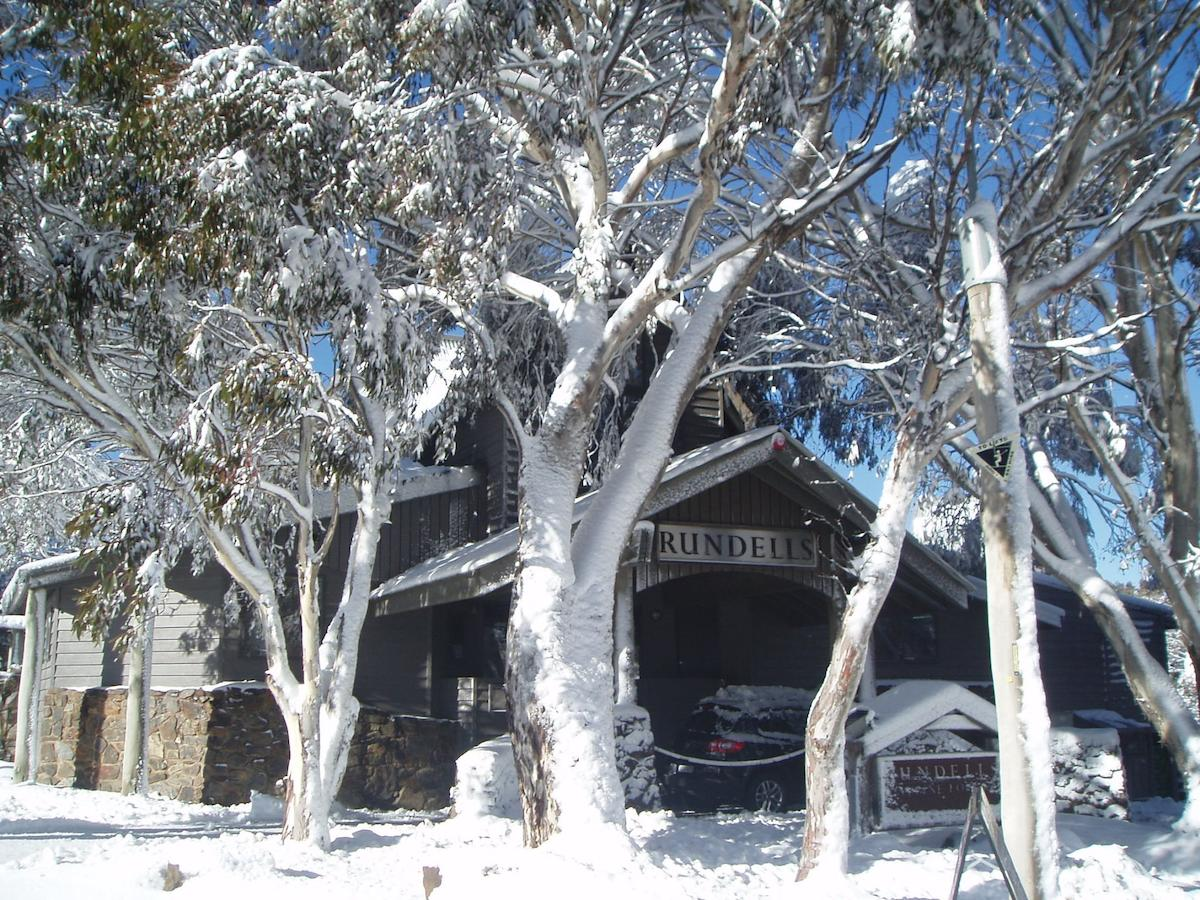 Ramada Resort by Wyndham Dinner Plain Mt Hotham - Accommodation Redcliffe