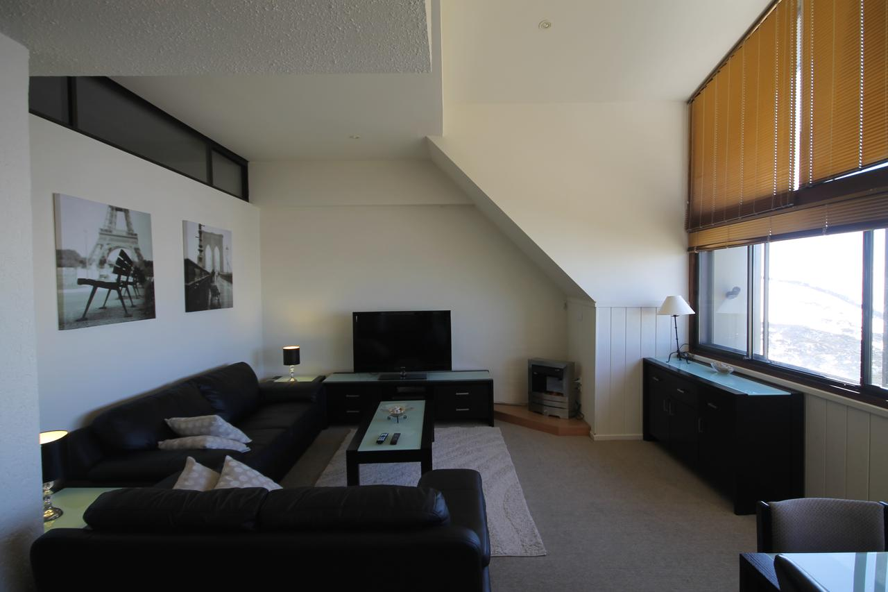 Arlberg Hotham - Accommodation Redcliffe