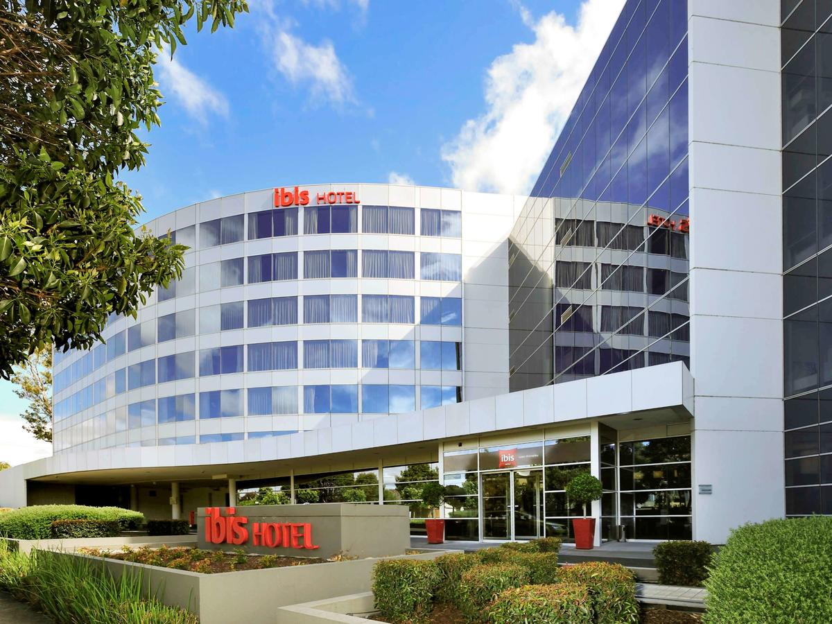 ibis Melbourne - Glen Waverley - Accommodation Redcliffe