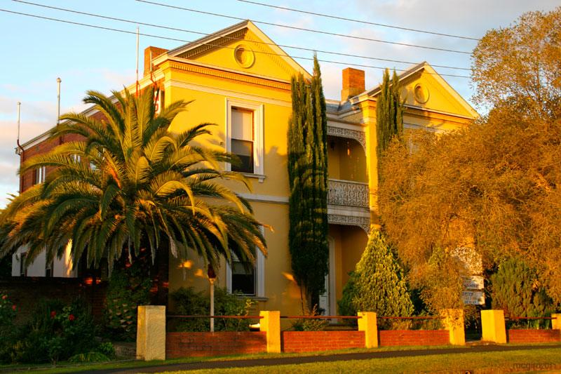 Campbell st Lodge - Accommodation Redcliffe