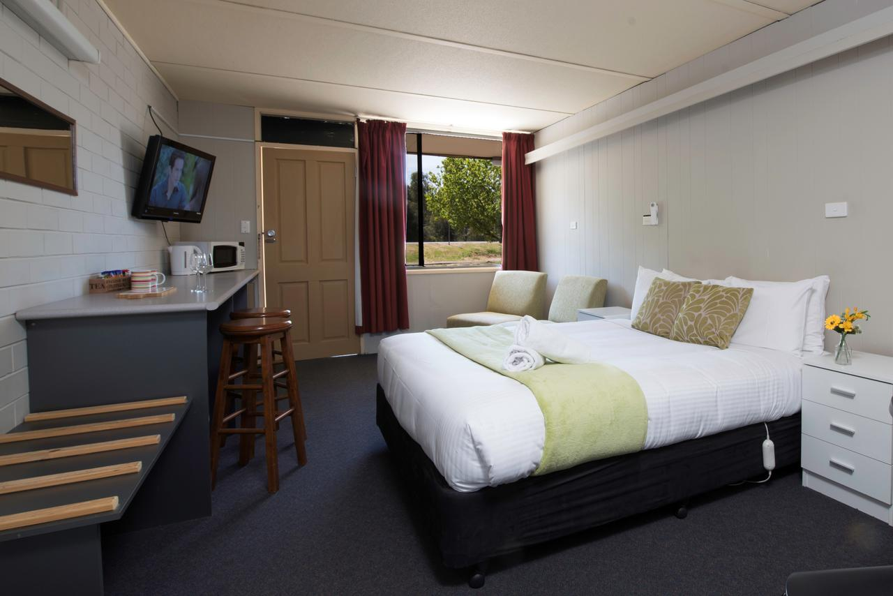 Bridgewater Motel - Accommodation Redcliffe