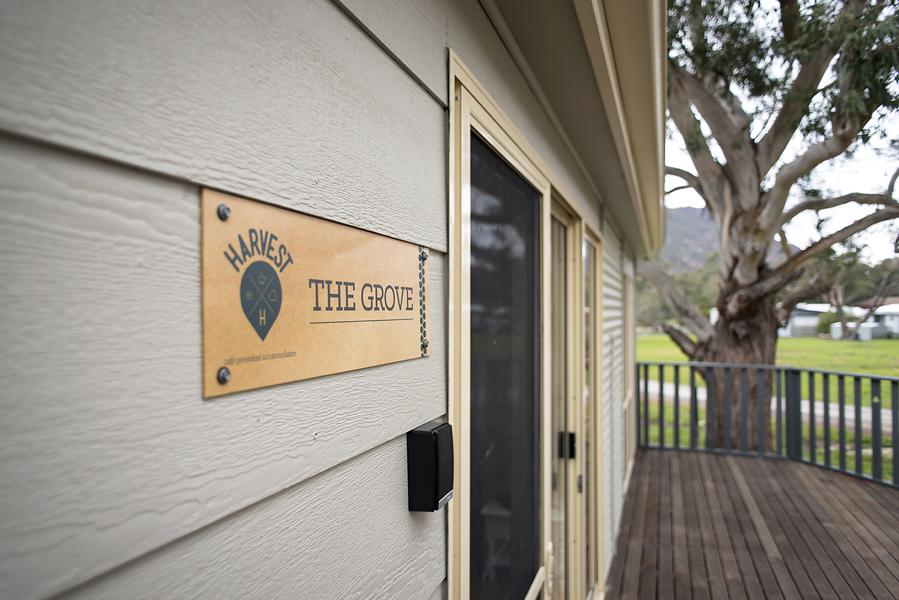 Harvest Halls Gap - Accommodation Redcliffe
