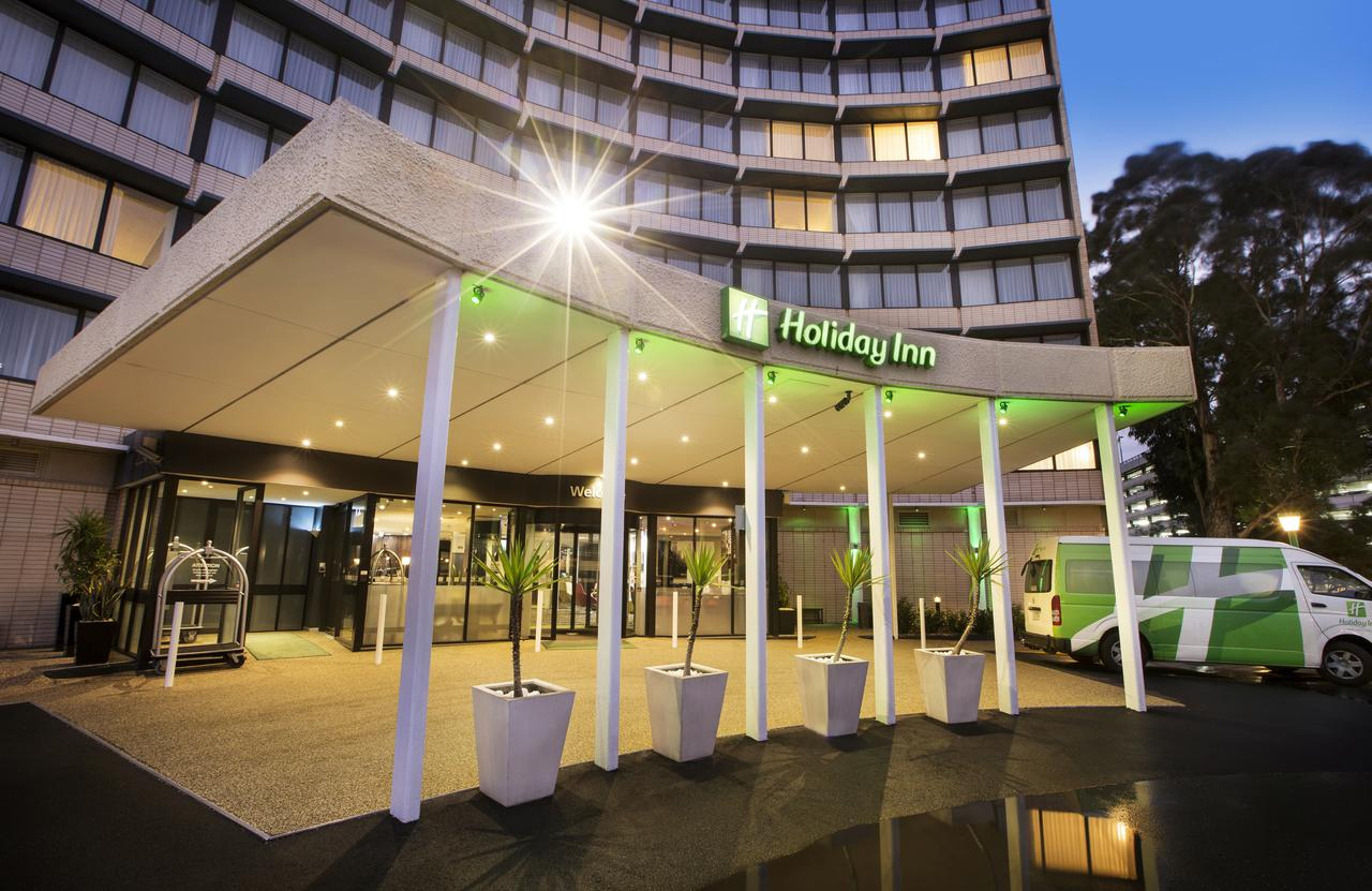 Holiday Inn Melbourne Airport - Accommodation Redcliffe