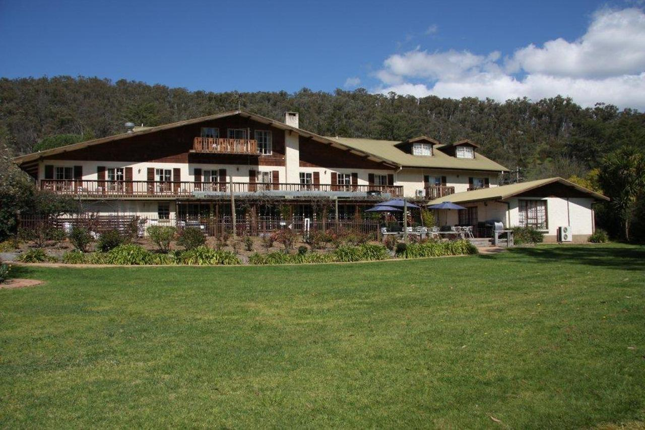 Bright Chalet - Accommodation Redcliffe