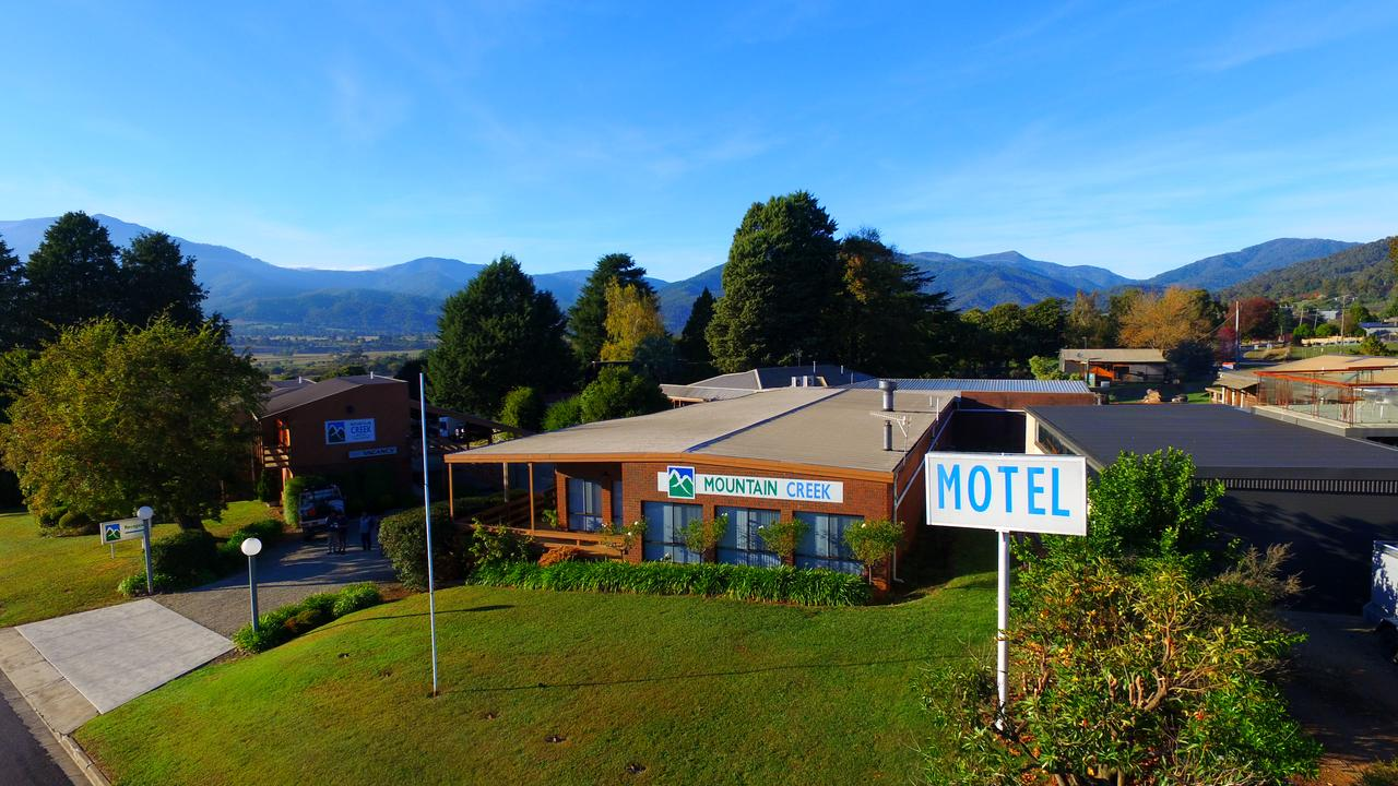 Mountain Creek Motel - Accommodation Redcliffe