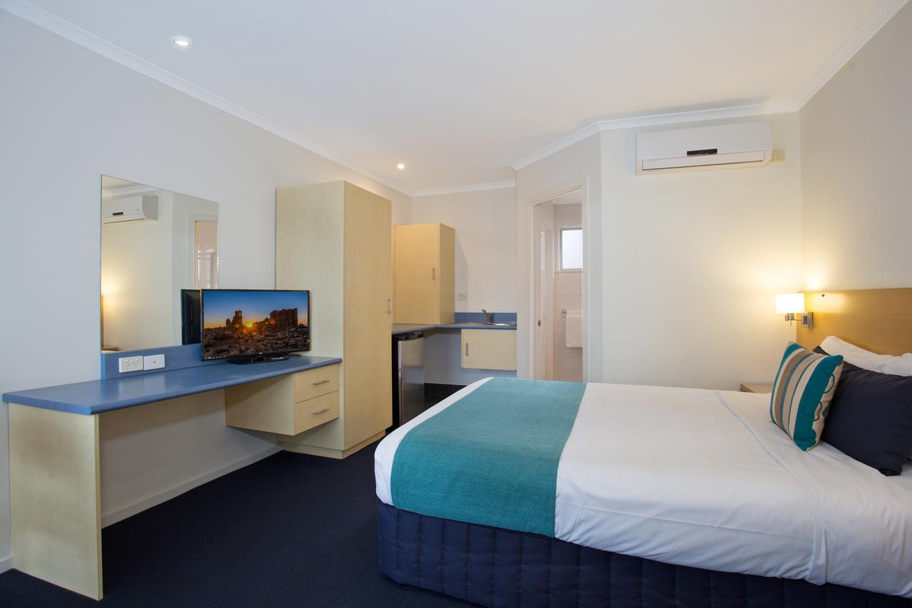 Hamilton Town House Motel - Accommodation Redcliffe