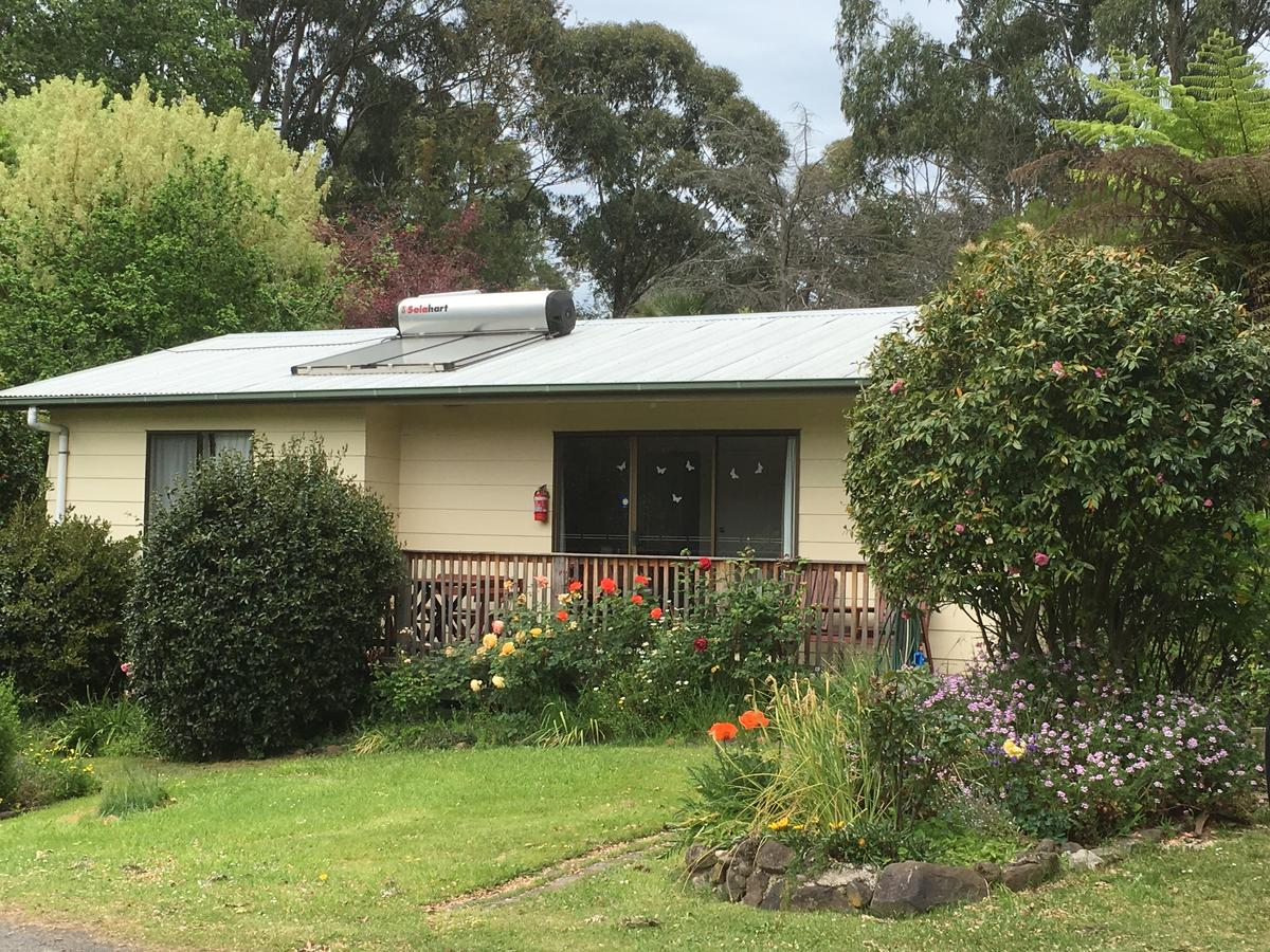 Strathmore Farm BB - Accommodation Redcliffe
