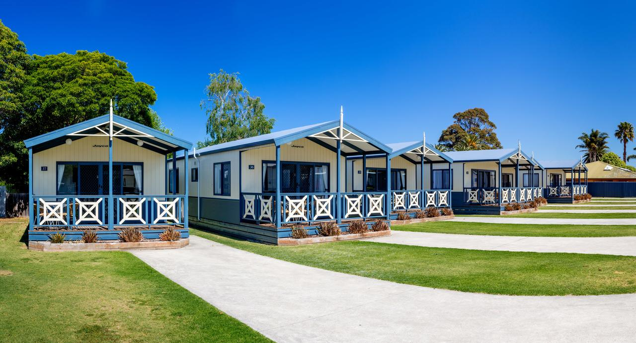 BIG4 Whiters Holiday Village - Accommodation Redcliffe