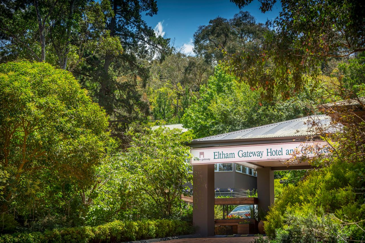 Eltham Gateway Hotel  Conference Centre - Accommodation Redcliffe
