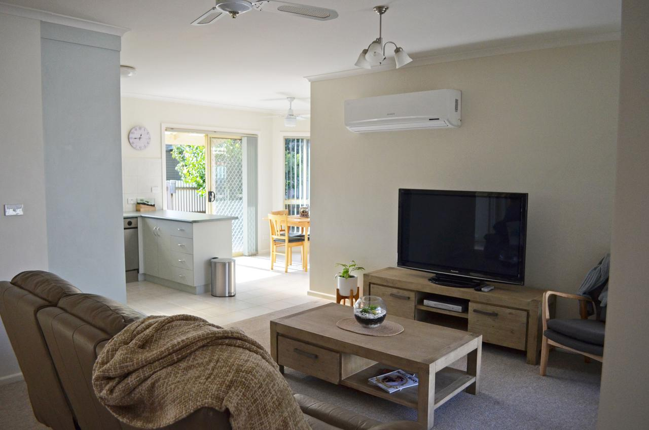 Horsham Central Stay - Accommodation Redcliffe