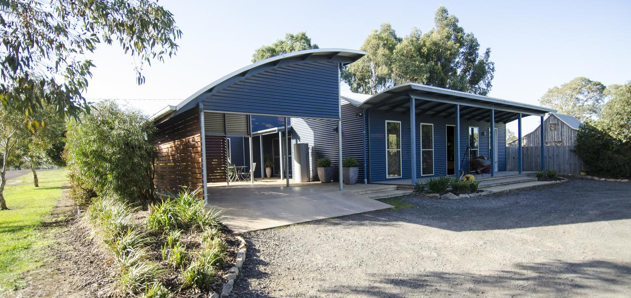 Corrugated Cottage - Accommodation Redcliffe