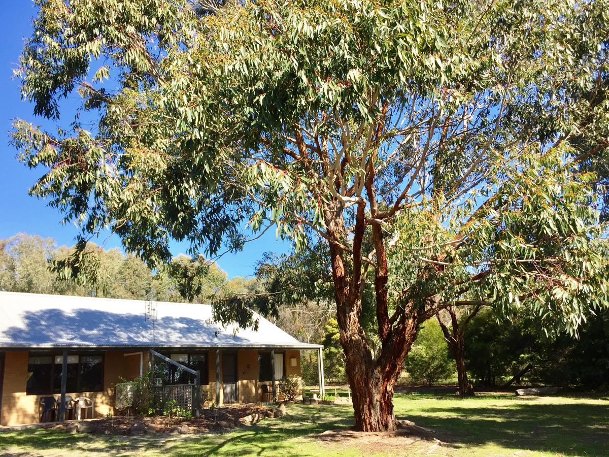 Grampians Pomonal Cottages - Accommodation Redcliffe