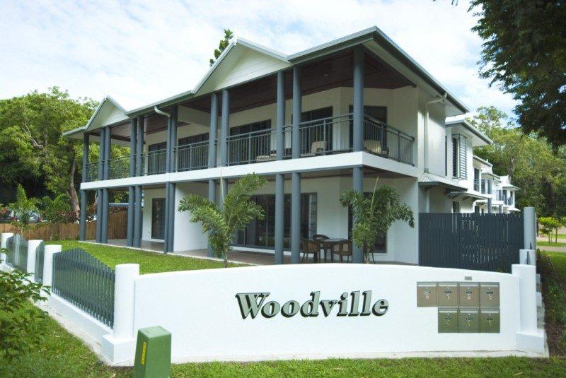 Woodville Beach Townhouse 6 - Accommodation Redcliffe