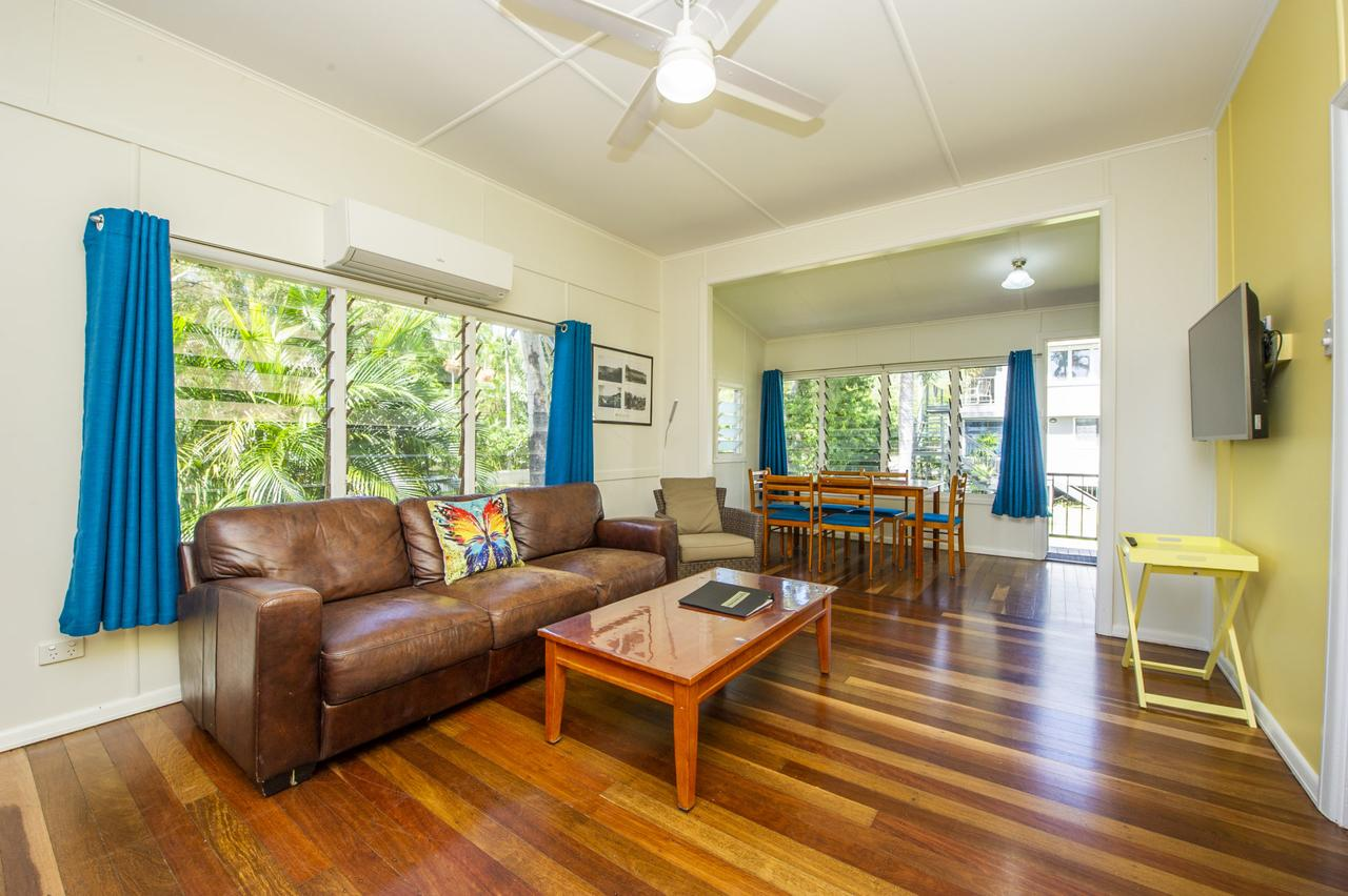 Kooyong Apartment 1 - Accommodation Redcliffe