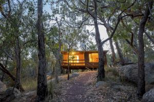 Granite Belt Brewery Retreat - Accommodation Redcliffe