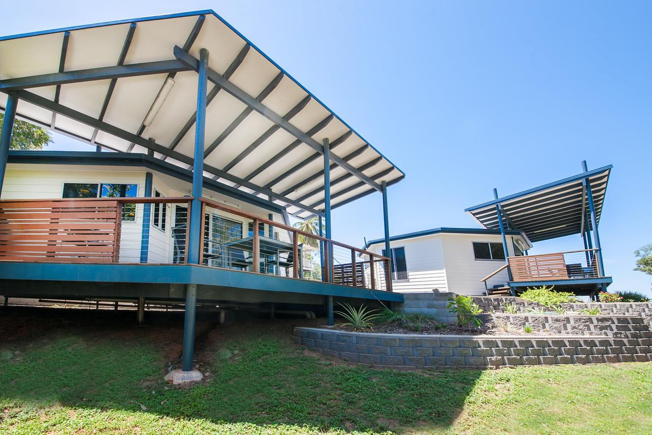Sunset Cabins 1770 - Accommodation Redcliffe
