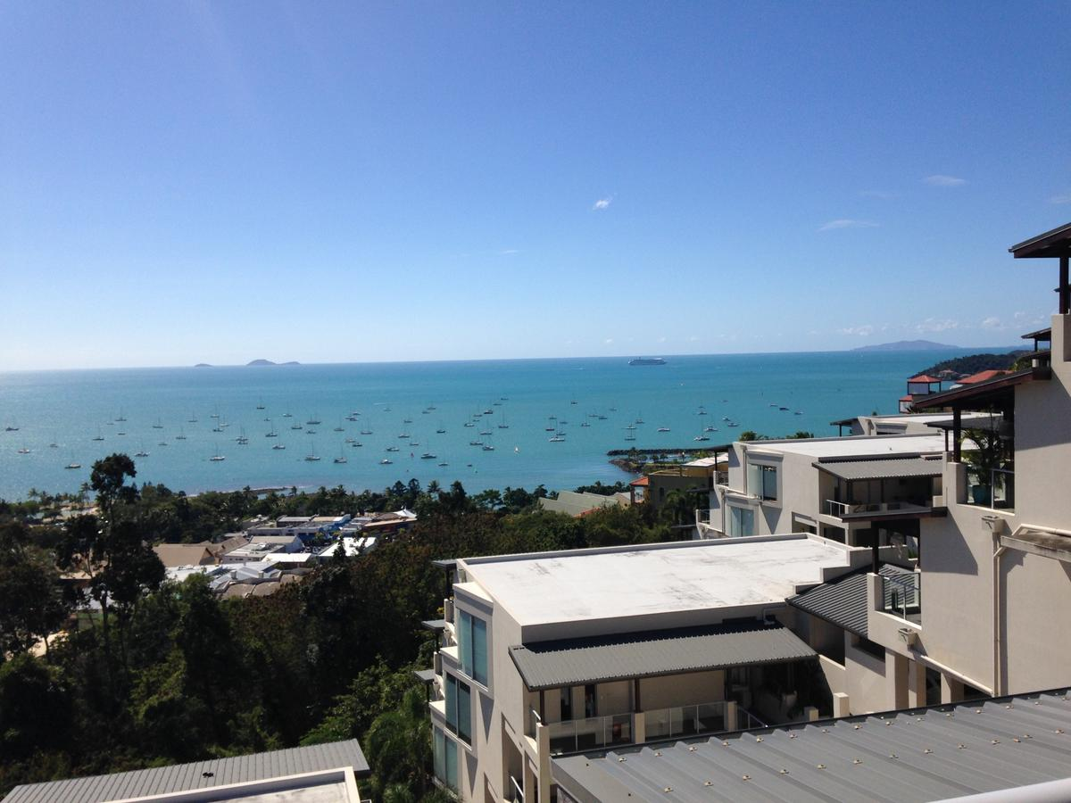 Whitsunday Reflections - Accommodation Redcliffe