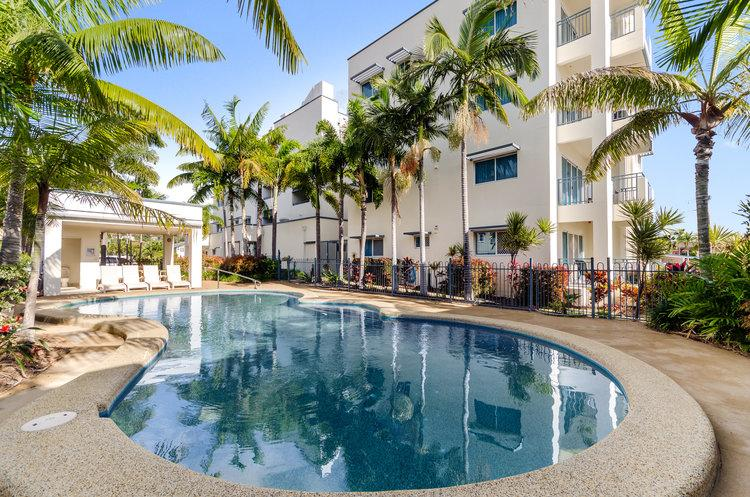 Madison Ocean Breeze Apartments - Accommodation Redcliffe