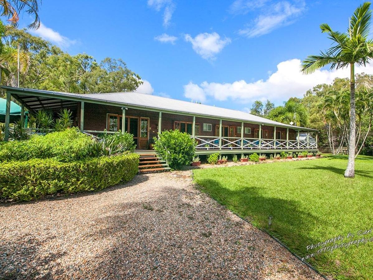 The Hideaway Agnes Water Adults Only - Accommodation Redcliffe