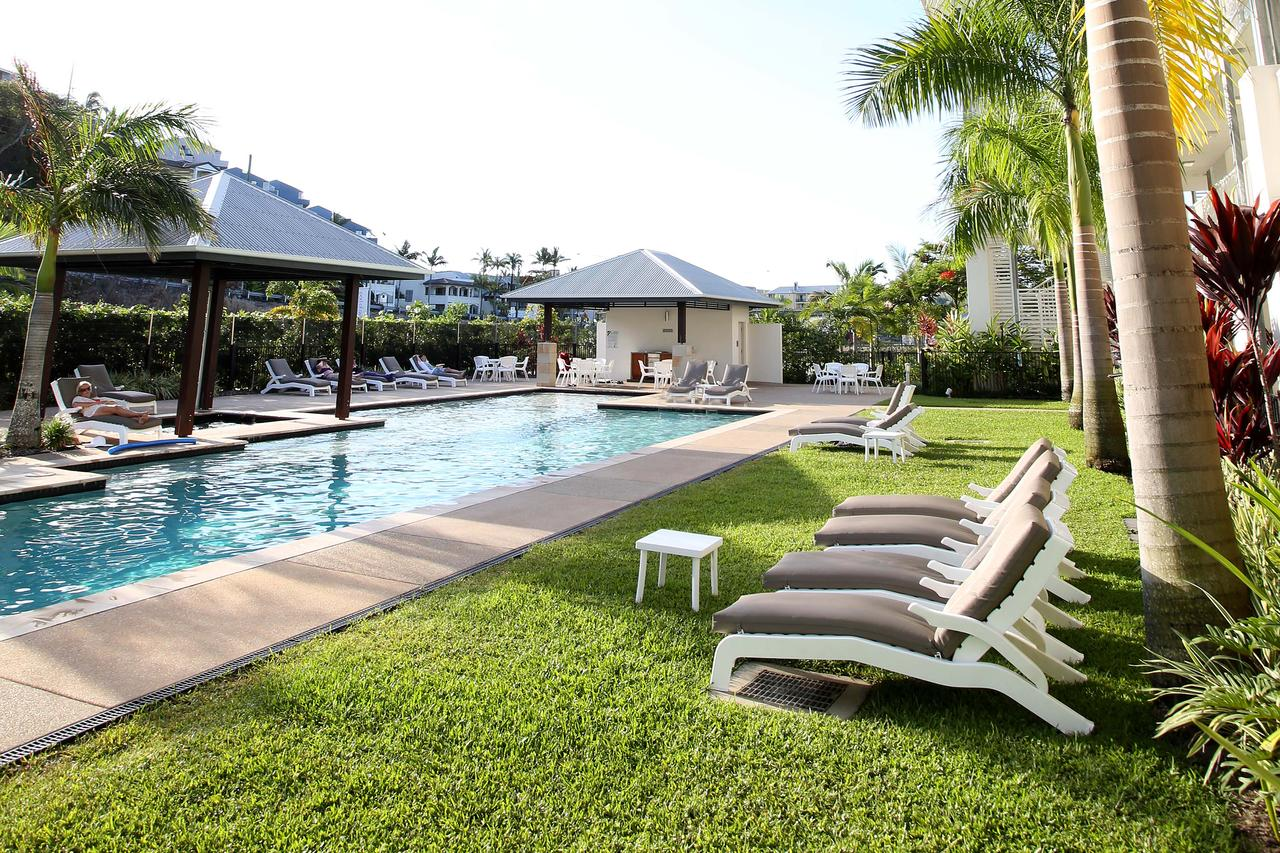 Mantra Boathouse Apartments - Accommodation Redcliffe