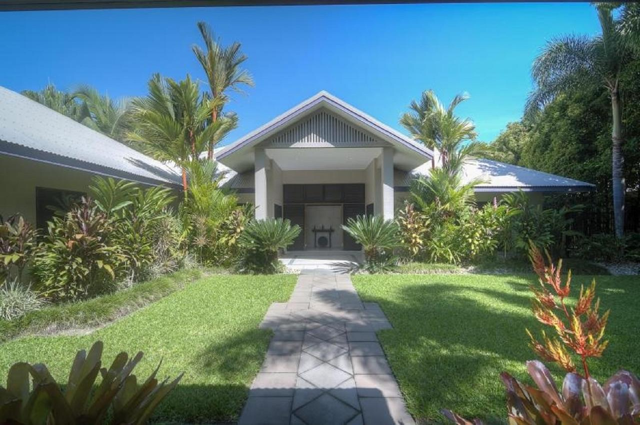 Tranquility By The Course Port Douglas - Accommodation Redcliffe