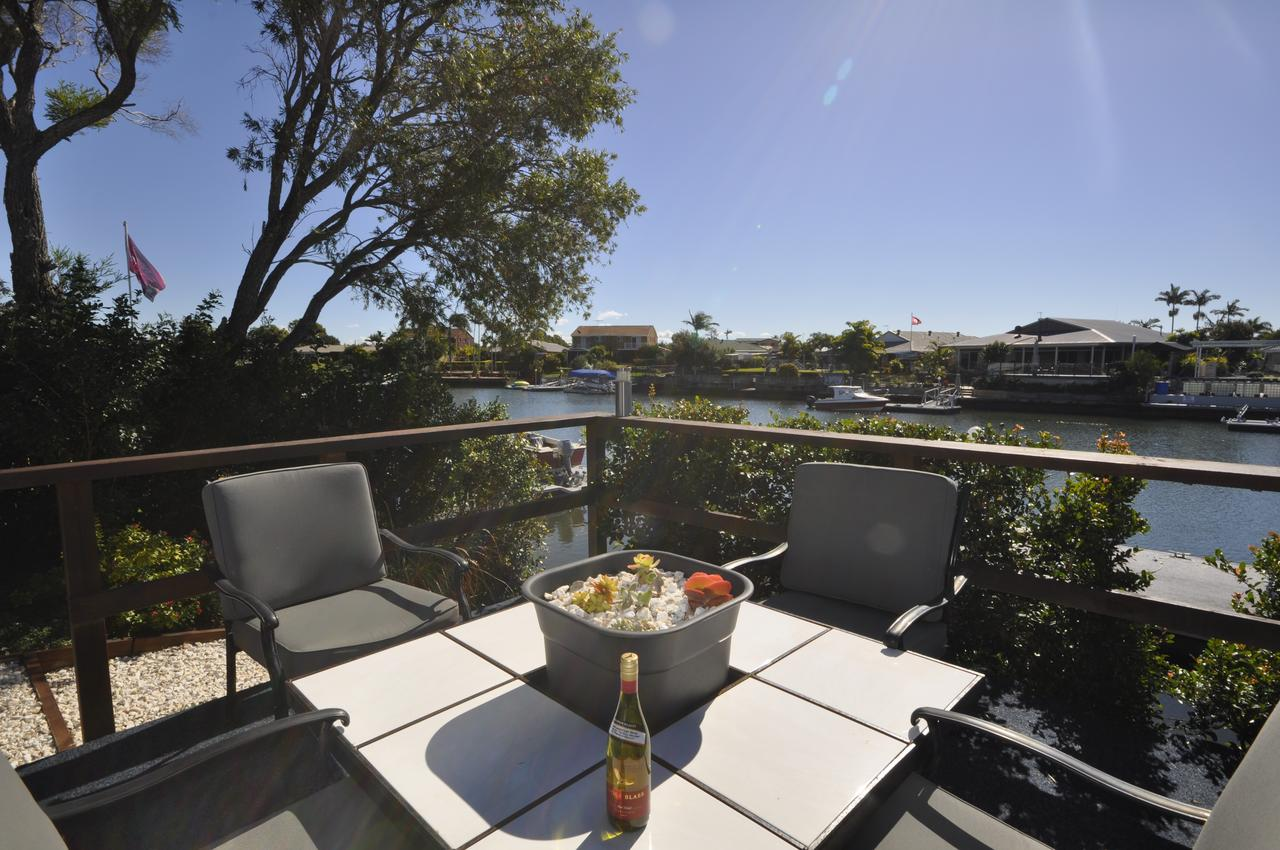 Bribie Island Canal Holiday Destination - Accommodation Redcliffe