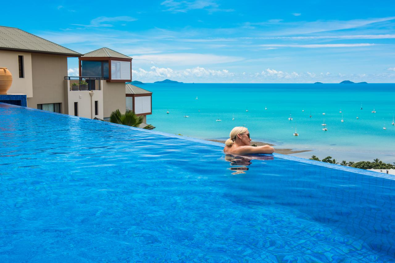 Pinnacles Resort - Accommodation Redcliffe
