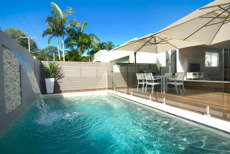 Beach House on Tradewinds Avenue - Accommodation Redcliffe
