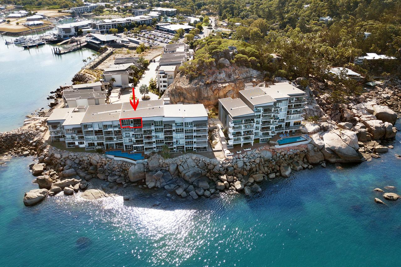1 Bright Point Apartment 4501 - Accommodation Redcliffe