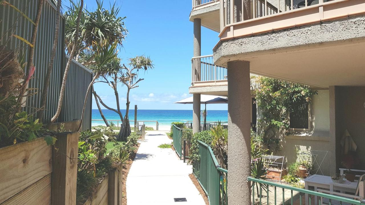 Sanctuary Beach Retreat - Accommodation Redcliffe