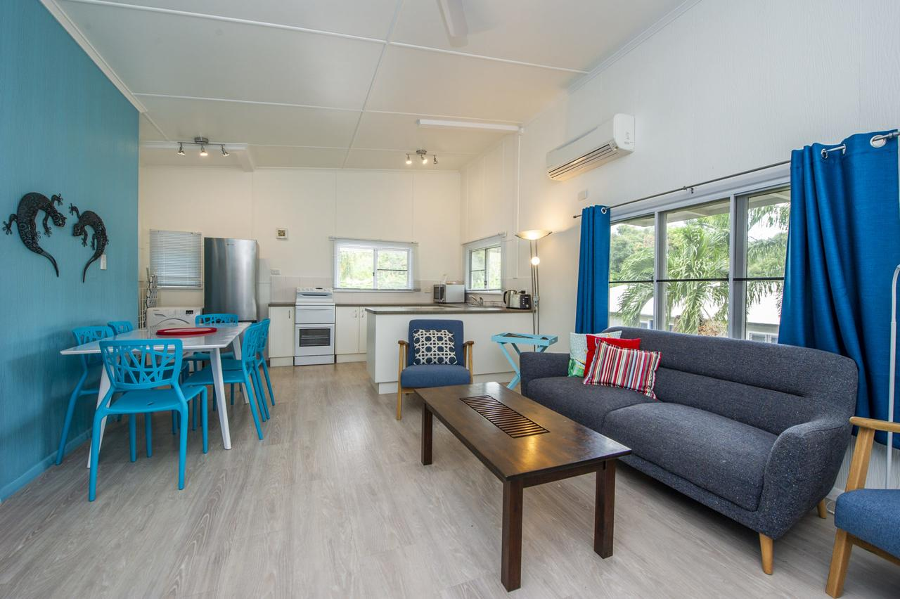 Kooyong Apartment 8 - Accommodation Redcliffe